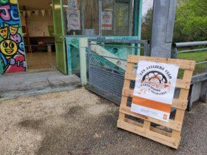 Atelier vélo participatif @ Local VillOvélO Pré Leroy