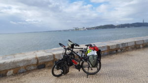 Rêves de Voyages à vélo ! @ Chez vous en famille