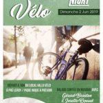 Les 2 et 3 juin 2019 le vélo à l'honneur à Niort